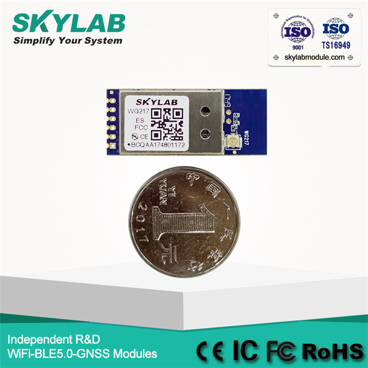 RTL8811 Camera WiFi RealTek USB 5GHz WiFi Module
