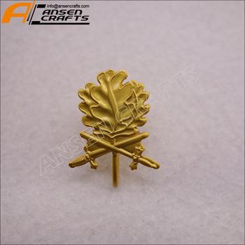 German Knight Iron Cross Oak Leaves W/swords Pin Badge Silver Gold - Buy  Oak Leaves Badge,Swords Pin,Oak Leaves Pin Product on Alibaba com