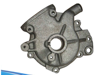 China aluminum injection die casting partsdie-casting aluminum cookware parts