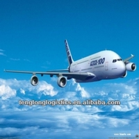 Economy air express shipping to Sydney and Darwin of Australia from China Shenzhen Guangzhou Hongkong