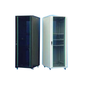 Quality 19inch Network Cabinet Floor Standing Rack Open Frame Price Data Center 48u 42u 19 Inch Indoor Server Rack Cabinets
