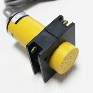 HL-LJ34A4-18-Z/BX/BY/AX/AY/EX/DX/J/EZ/DZ plastic sensor Inductive metal proximity switch m34 AC 2 line normally closed 220vac