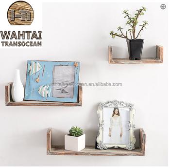 Retro Kayu Solid Rak Kait Bar Cafe Dinding Kayu Menggantung Rak Dinding  Kayu Dekoratif Dinding Rumah 1ad74d9e8a