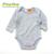 Long Sleeve Cotton Knitted Baby Bodysuits For Summer