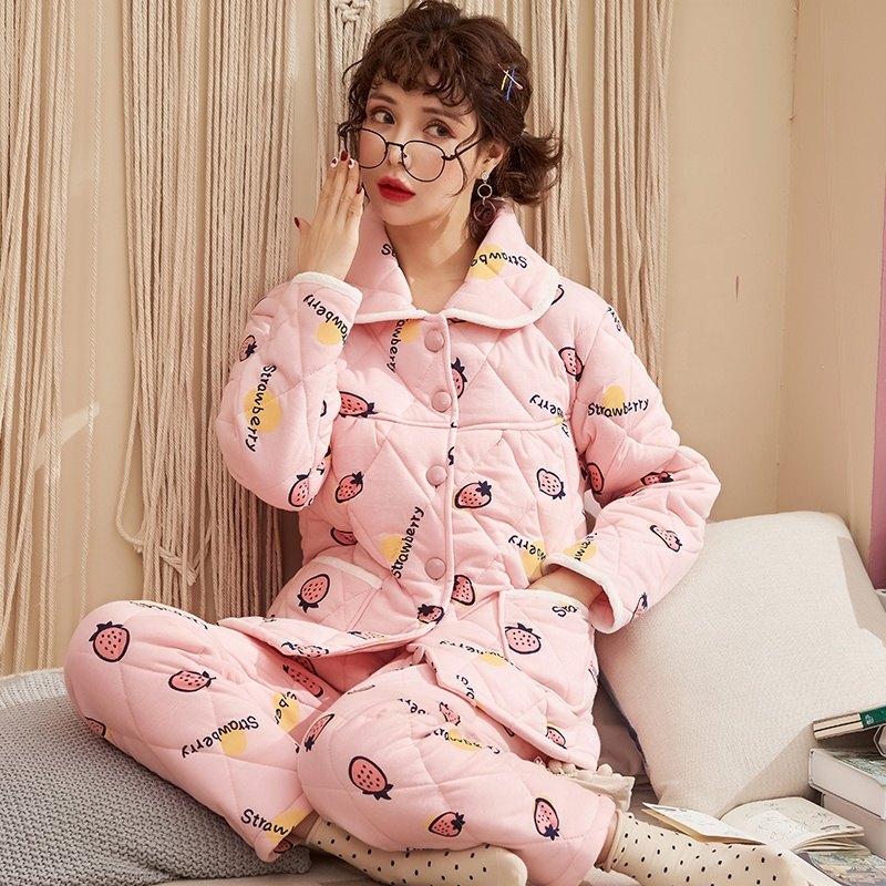 a482772445 China knitted pajama set wholesale 🇨🇳 - Alibaba