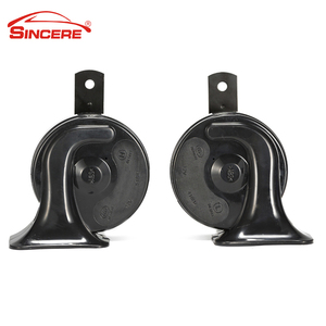 Auto horn 12v Snail Horn for Car Boat Motorcycle