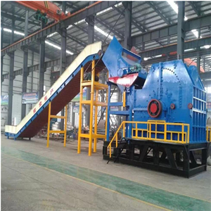Wast Cast Aluminum Metal Can Crusher