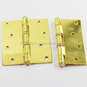 polished square butts flat head hinges for door & Polished Square Butts Flat Head Hinges For Door - Buy Flat Head ...