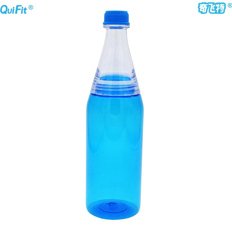 drinking water bottle manufacturer cheap customized logo custom