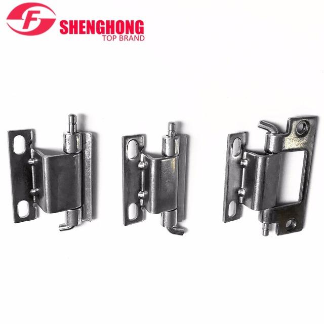 SHENGHONG 90 Degree/180 Degree Aluminium Door Locke Hinge JL250