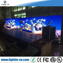 Professional m20 control card support images. text and video 2015 new products p2.5 led display