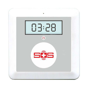 GSM Senior Telecare, GSM auto alert fall detection medical sos alarm, elderly alarm calling system