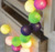 Cotton Ball Fairy String Light 10/20LEDs Battery Powered LED  Holiday Christmas Decoration Mini LED Fairies String Wedding Decor