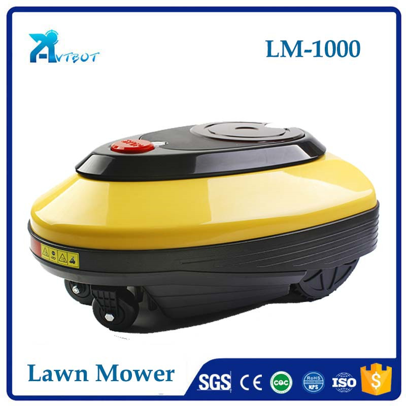 Factory Price Wholesale Cordless Mowing robot