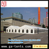 TUV, SGS, ISO9001:2008 certificate Storm-proof party tent in Guangzhou