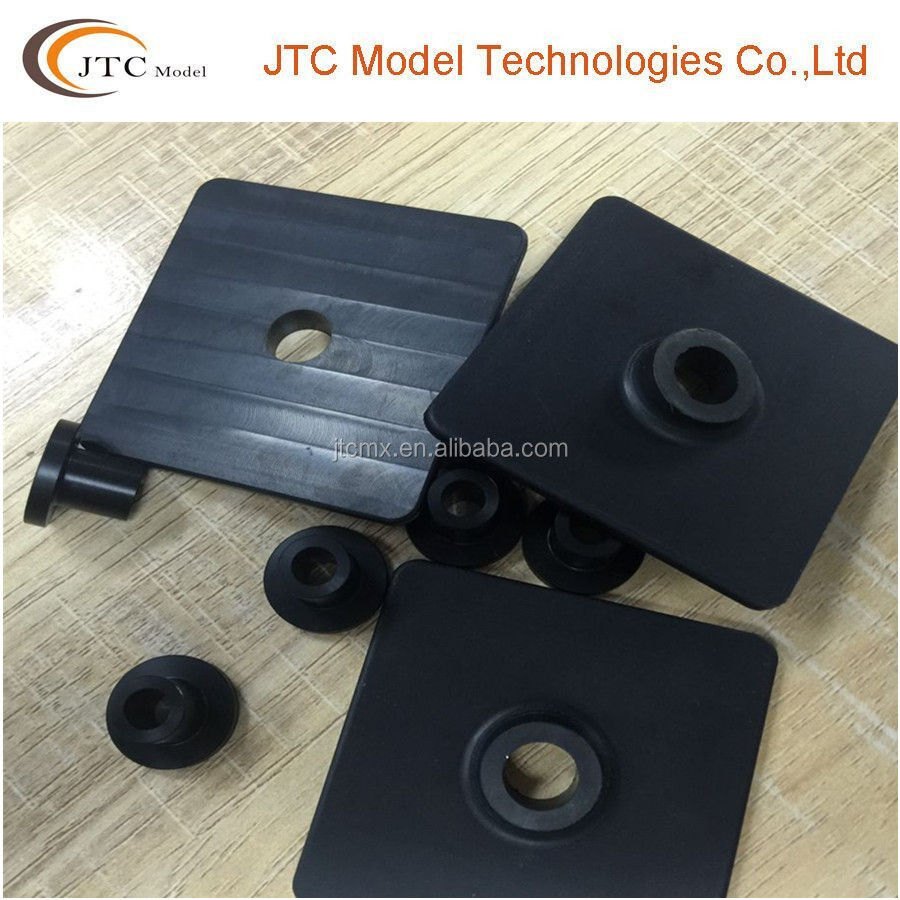 High demand ABS Material CNC machining parts rapid prototype
