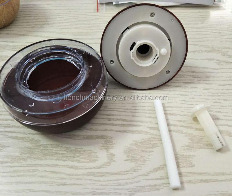 प्लास्टिक खुशबू विसारक कार/यूएसबी सुगंध ईख विसारक लकड़ी garin मिनी