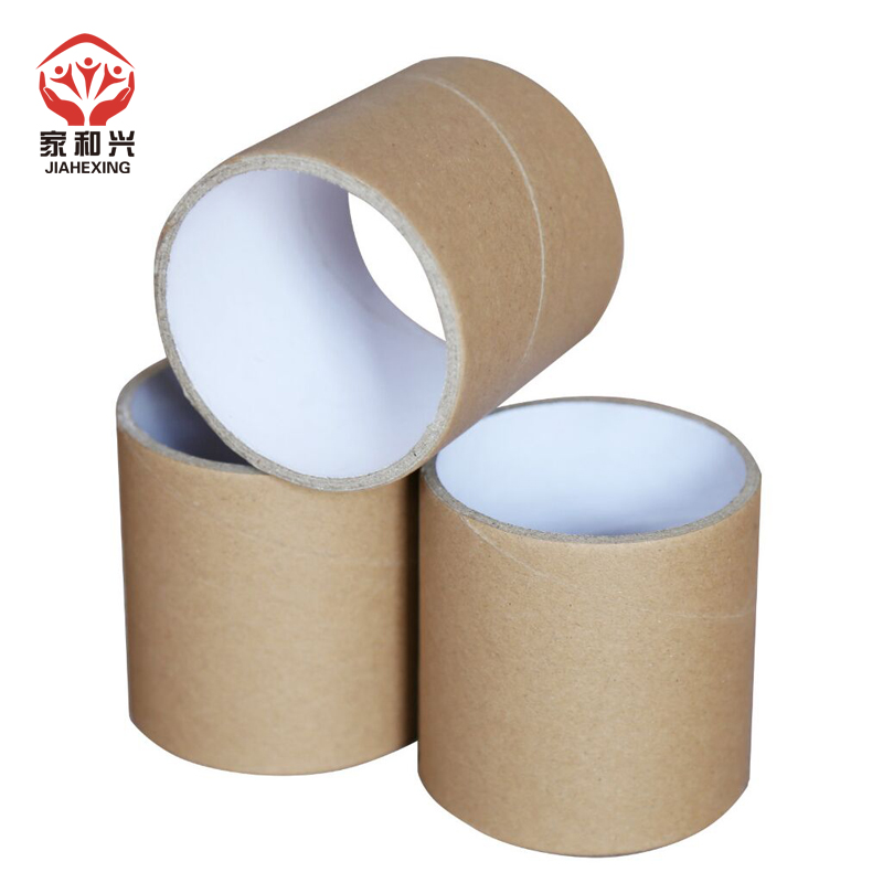 Used Kraft Paper Cardboard Roll Core Tube Pipe for Tape