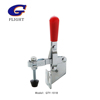 Vertical flanged base 220LB 100Kg vertical toggle clamp 101B hand tool toggle clamp light duty toggle clamp