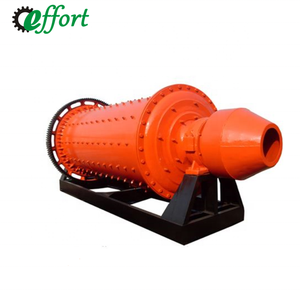 High Capacity Iron Concentrate Ball Mill Iron Powder Grinding Mill