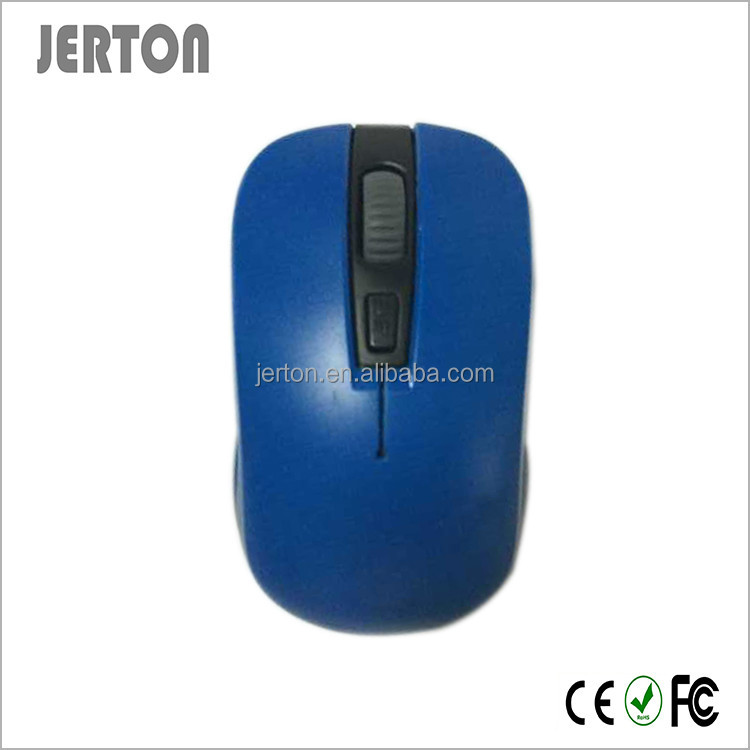 New Arrival Factory Wholesale 4D High Quality Wireless USB Mouse 2 4g driver wireless usb mouse in Colorful Design