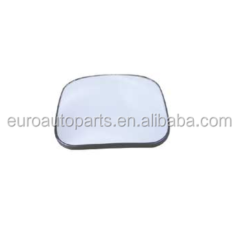 Small mirror glass heated 3091757 20854568 for Volvo truck parts