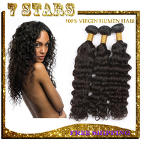 Can be dyed Wholesale Malaysian hair weave Malaysian virgin hair, 100% unprocessed wholesale virgin malaysian hair