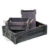 high quality wooden crate for beer and wine, wooden vegetable crate