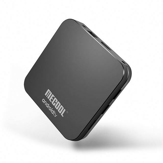 New Arrival Mecool Smart Android 9.0 Km9 Pro Amlogic S905X2 Android Tv Box 4K фото
