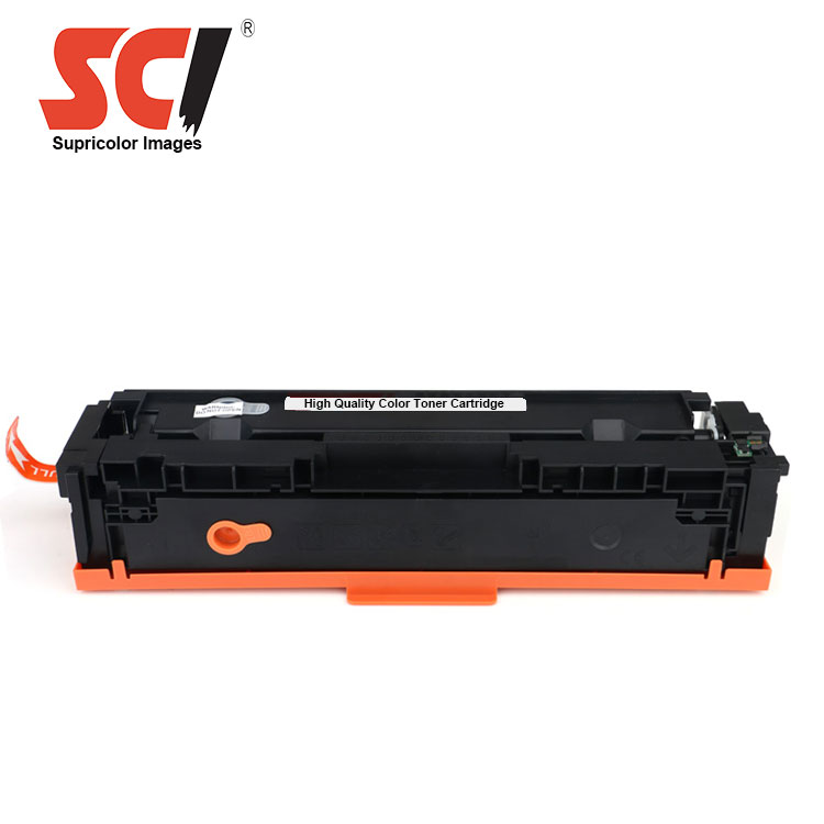 203X CF540X CF541X CF542X CF543X color toner cartridge for hp Color LaserJet Pro MFP M281cdw