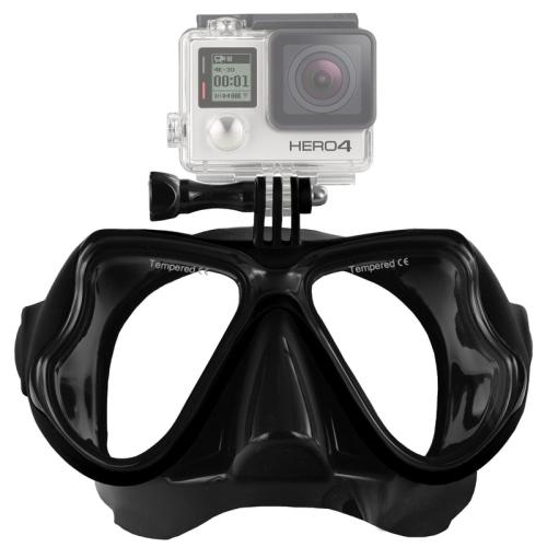 8f4819c9e Deportes Acuáticos equipos de buceo máscara de buceo gafas de natación para  gopro HERO4/3