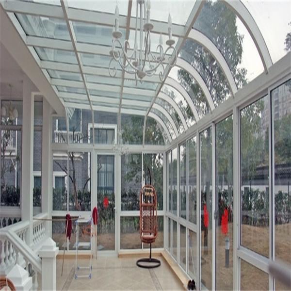 aluminium winter garten glas haus glas gr ne haus sonnenraum und glashaus produkt id. Black Bedroom Furniture Sets. Home Design Ideas