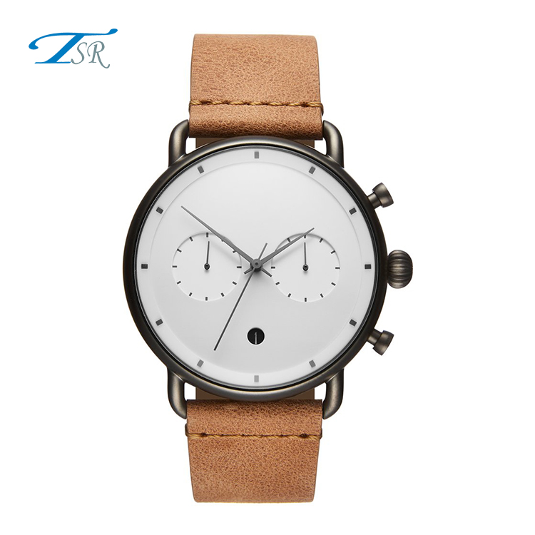 2018 Chinese Wholesale Watches Men Minimalist Quartz Watch фото