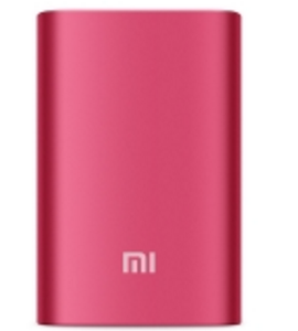 Mi Original Smart 10000mah Power Bank