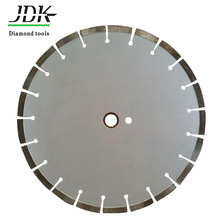 Hot selling reinforce concrete stone diamond cutting blade