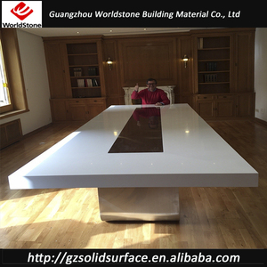 office furniture specification acrylic conference table