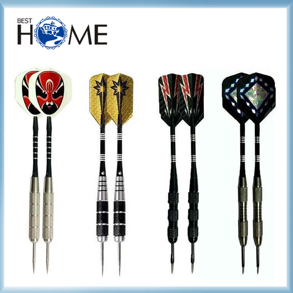 Custom Different Types of High Quality Professional Steel Tip Darts