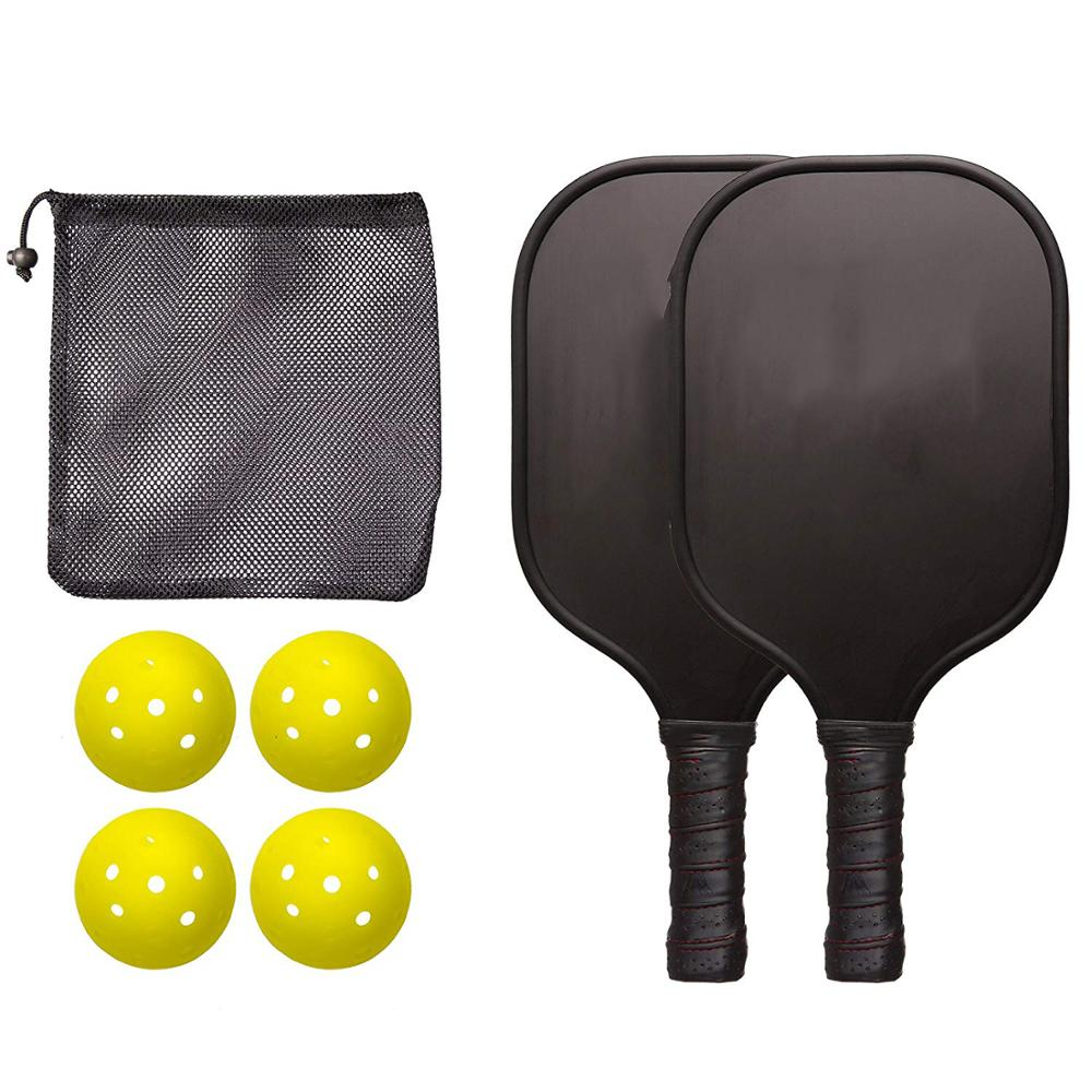 OEM de fibra de carbono melhor pickleball paddle paddle pickleball