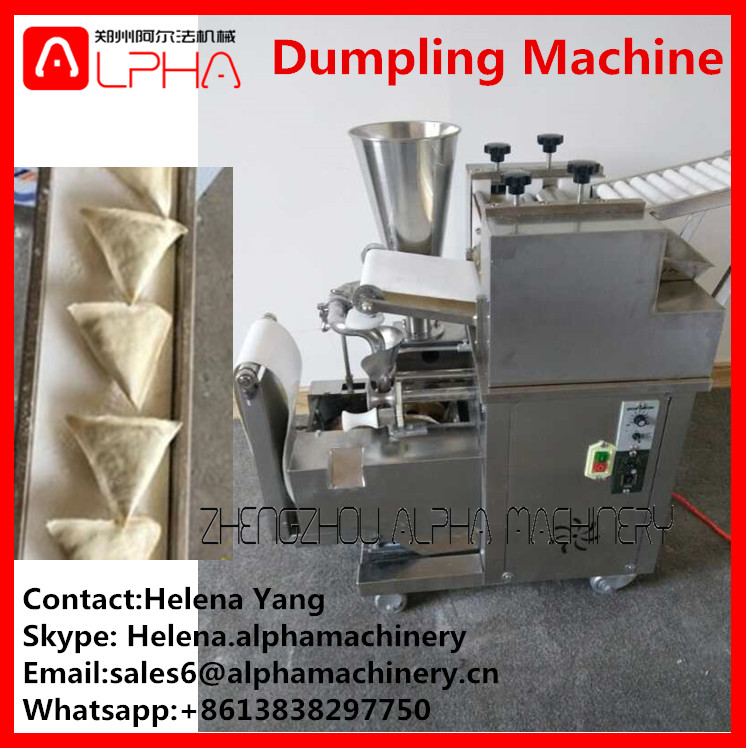 Pakistan samosa making machine low price/home samosa maker machine
