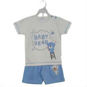 Baba And Baby Suits