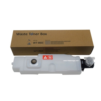 Compatible Kyocera TK6305 Waste Toner Bottle For TK-6305 TK 6305 TK-6306 TK-6307 TK-6308 TK-6309 TASKalfa 3500i 4500i 5500i 3501