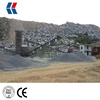 Complete Rock Crusher Plant, Stationary Rock Crushing Plant