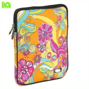 China Dong Guan Factory Unique Neoprene Laptop Sleeve/Bag/Case for Notebook/MacBook/Ipad/E-book