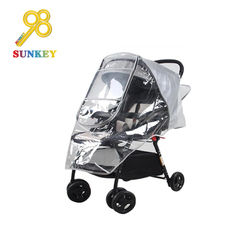 Stroller rain cover city britax mini in store