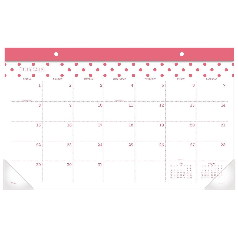 Cheap Mead Desk Calendar Find Mead Desk Calendar Deals On
