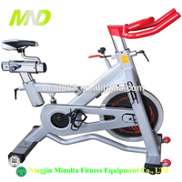 Commercial Spinning Bike Indoor Cycling Home Workout Exercising Bikes