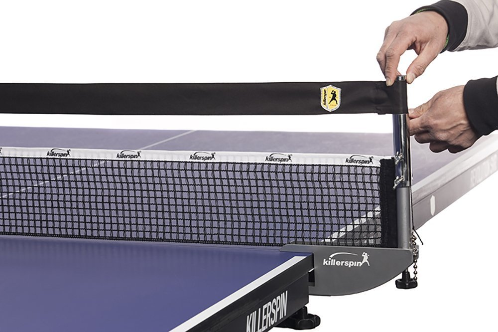 Killerspin Serving Trainer - Ping Pong / Table Tennis