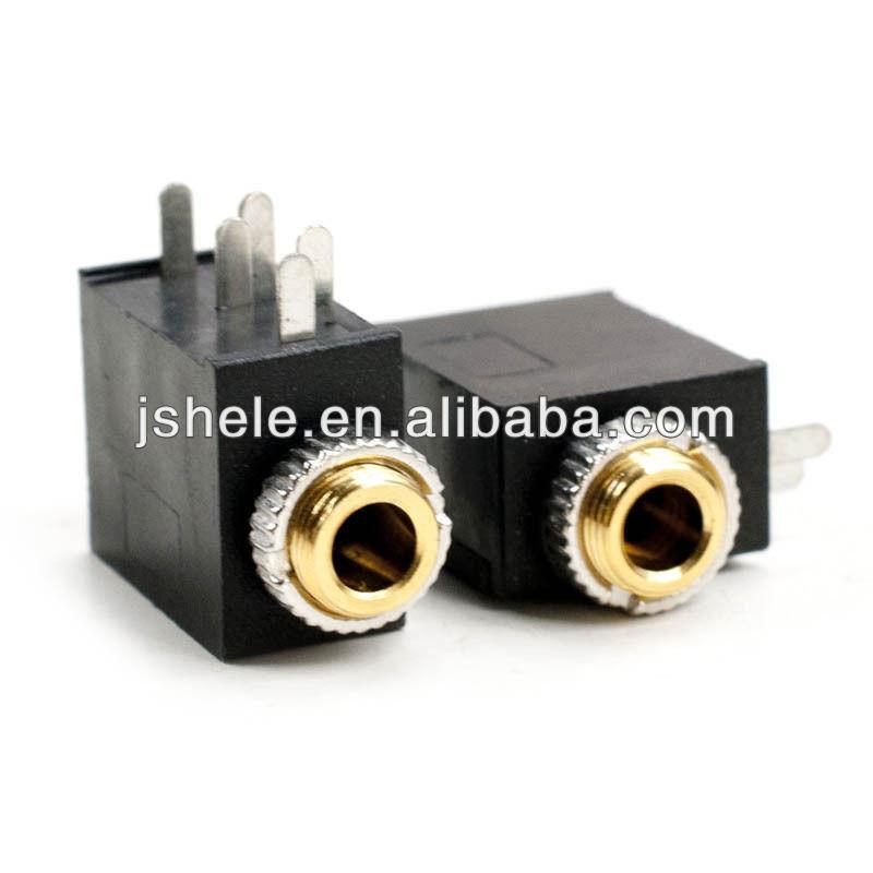 3 5mm jack stereo or mono, plug or socket, solder type