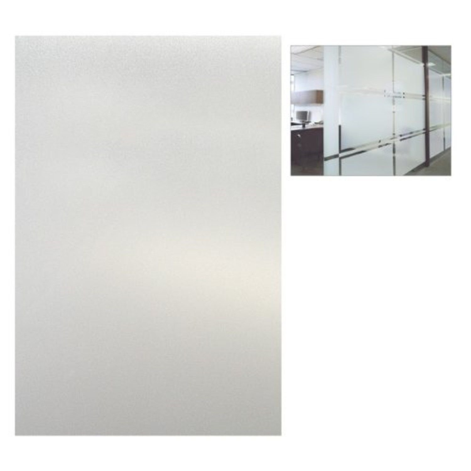 Etched Glass Sidelights Window Film 12-by-83-Inch ,,#G434G14 1T4G3484TYG472909