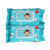 Private label custom OEM skin care baby wet wipes factory